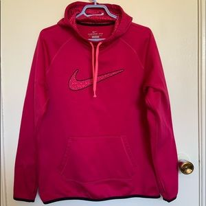 Nike Therma Fit Pullover size L